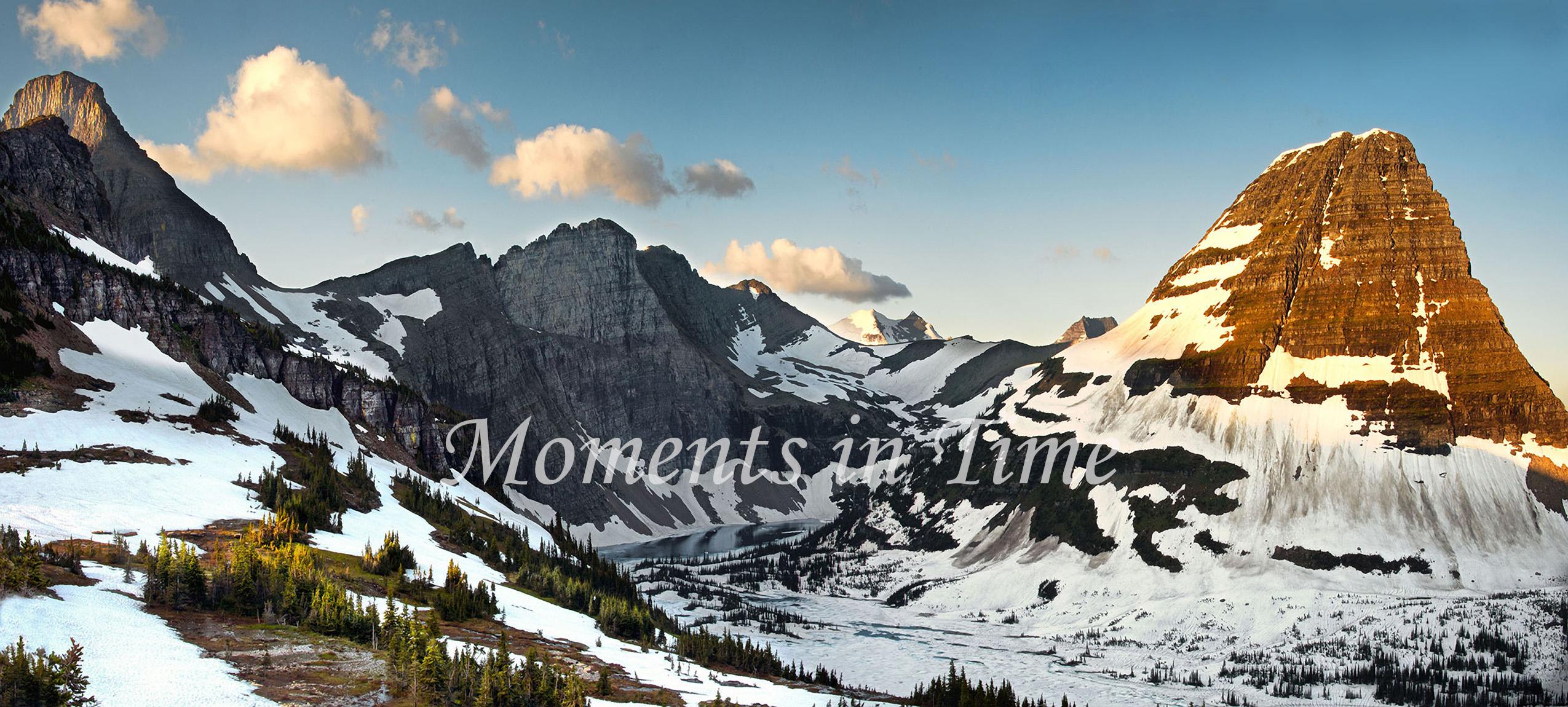 Glacier_Morning