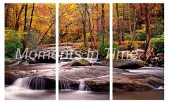 Autumn-Peace-triptych